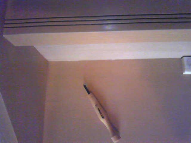 階段段板補修後