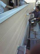 外壁補修 塗装作業...
