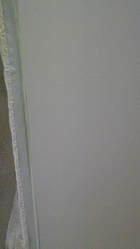 洗面化粧台の側板 補修後